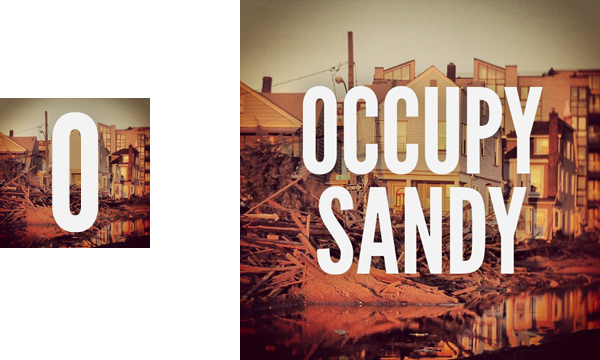 OccupySandy